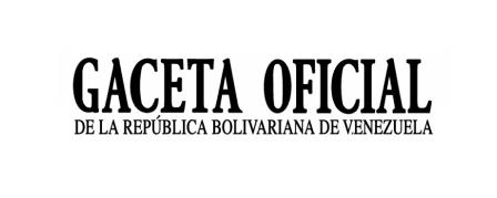 """Gaceta Oficial Extraordinaria Nº 6395 publica decreto """"día no laborable"""" el día 20 de agosto del año 2018"""
