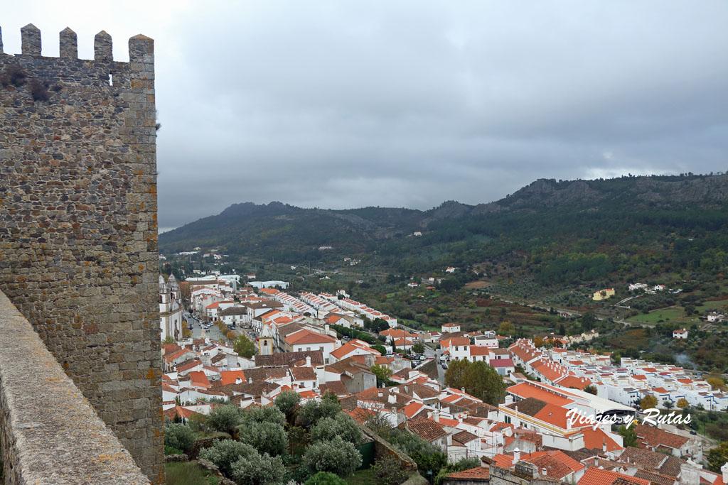 Qué ver en Castillo de Castelo de Vide