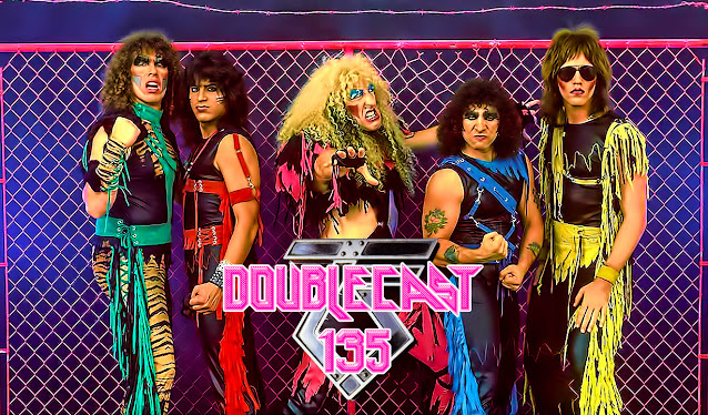 Doublecast 135 - Twisted Sister