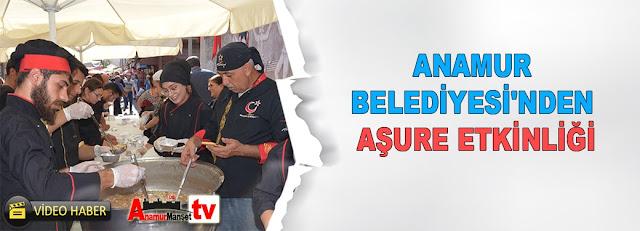Anamur Belediyesi, Anamur Haber, Anamur Son Dakika, Hidayet Kılınç, MANŞET, MANŞET,