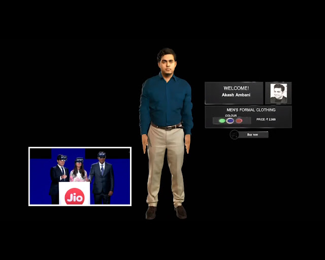 Jio Fiber welcome offer Launched in India,jio gigafiber to come