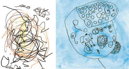 A Importância do Desenho Infantil no Processo de Alfabetização