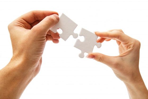 Hediyelik Kişiye Özel Puzzle