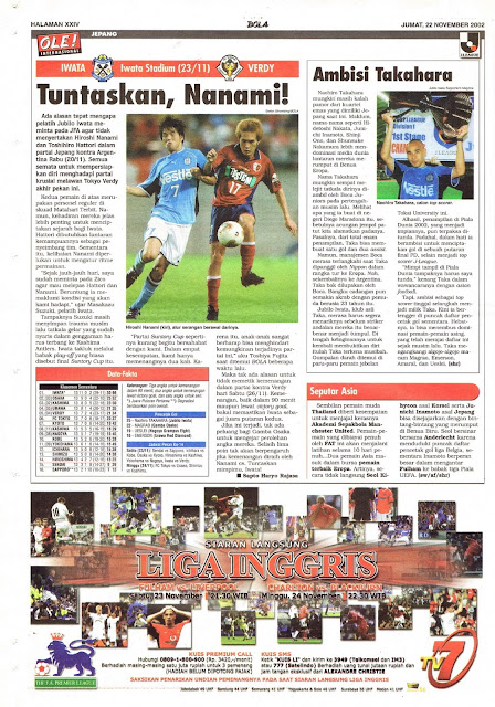 J-LEAGUE 2002 IWATA VS VERDY TUNTASKAN, NANAMI