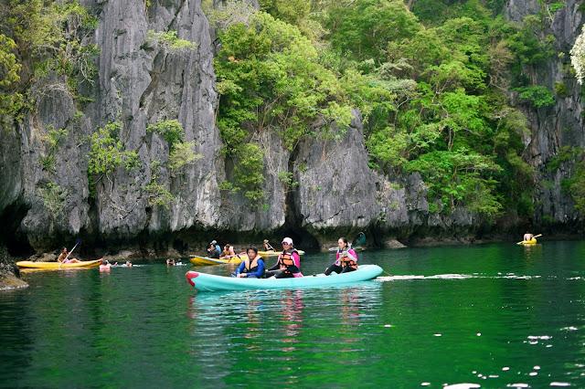 Palawan, Philippines: The Perfect Honeymoon Destination