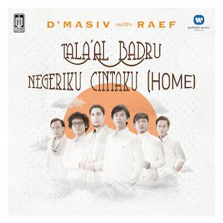 d'Masiv - D'MASIV with Raef on iTunes