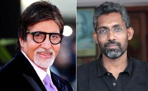 Nagraj Manjule's next Upcoming movie Amitabh Bachchan New upcoming movie Poster, Release date, star cast