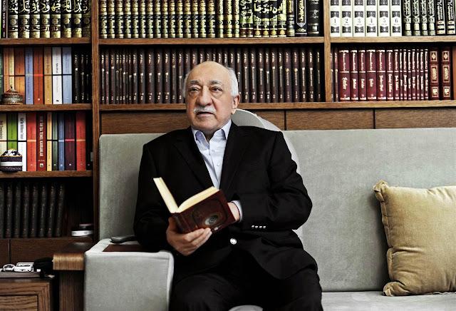 Δίκτυα τούρκων κατασκόπων υπέρ του Γκιουλέν σε... 38 χώρες!