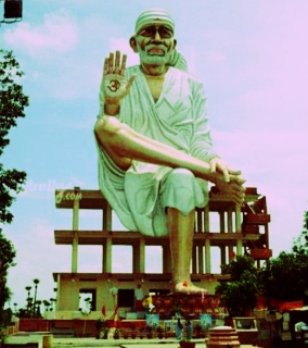 Tallest Sai Baba Statue -ప్రపంచంలోనే అతిపెద్ద సాయిబాబా విగ్రహం ఎక్కడ ఉంది? ఆ ఆలయ విశేషాలు ఏంటనేది మనం ఇప్పుడు తెలుసుకుందాం.