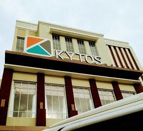 Hotel Kytos Bandung