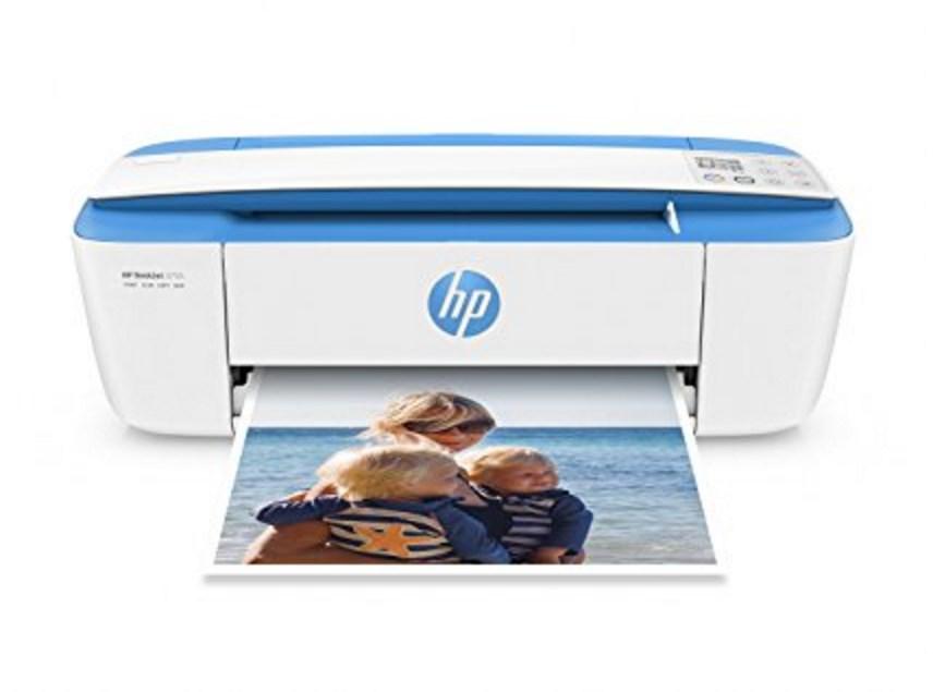 HP Deskjet Ink Advantage Driver Printer - Download & Install