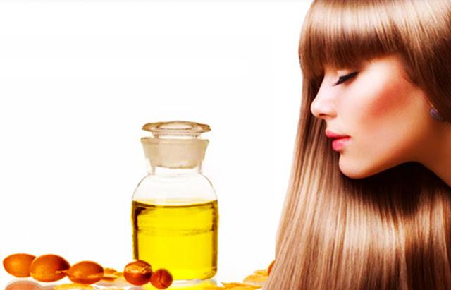 Oro líquido para un pelo nutrido y brillante