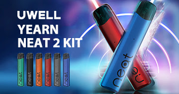 Uwell Yearn Neat 2 Kit