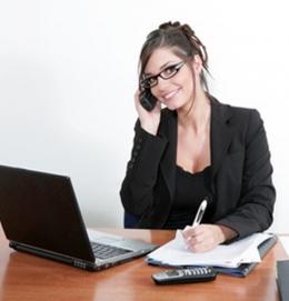 Assistante Administrative et Commerciale Professionnelle
