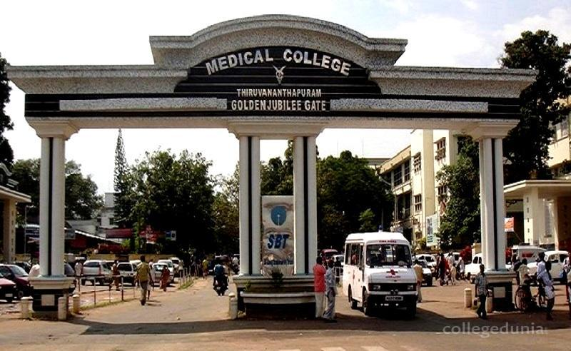 """""""I was told I had a cough and was released home""""; Thiruvananthapuram Medical College,www.thekeralatimes.com"""
