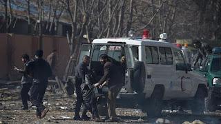 Buron Paling Dicari FBI, Pimpinan Senior Al-Qaeda Tewas Terbunuh