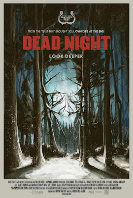 Dead Night 2017 DVD R1 NTSC Latino