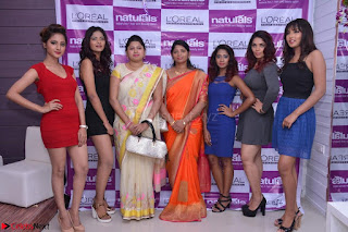 Natural Beauty Salon Launch Stills At tur 12.jpg