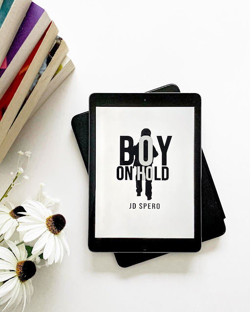 Boy On Hold - Book Review - Incredible Opinions
