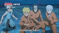 Boruto: Naruto Next Generations Capitulo 147 Sub Español HD