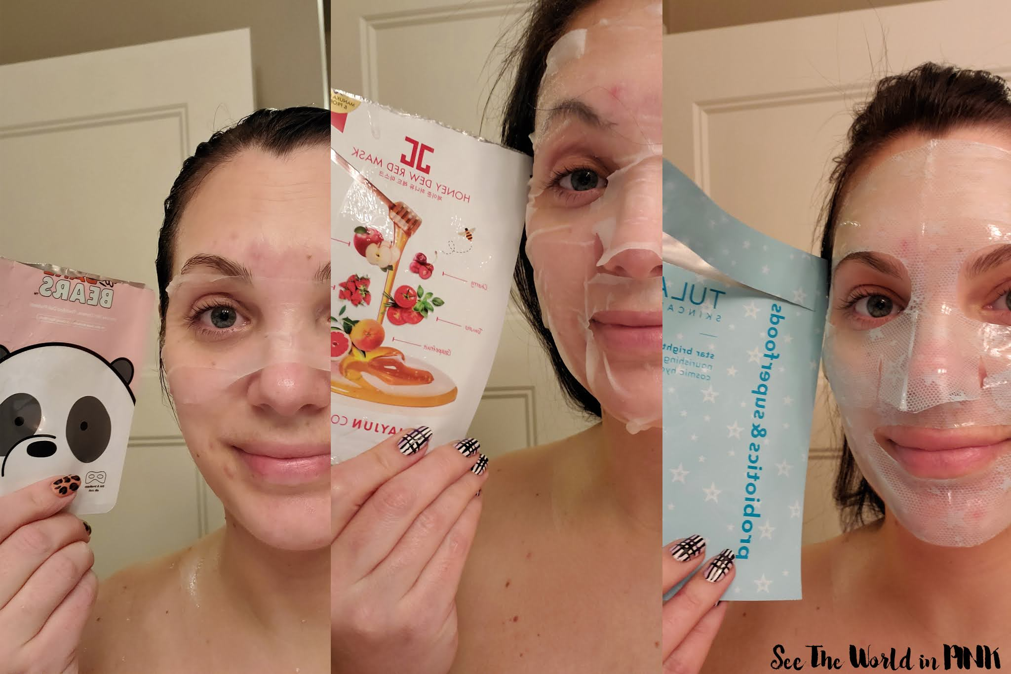 November and December 2020 - Monthly Empties