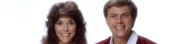Un Clásico: The Carpenters - For All We Know