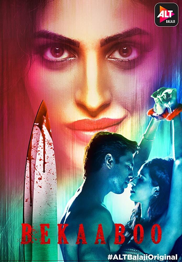 18+ Bekaaboo 2019 S01 Hindi Complete ALTBalaji Web Series