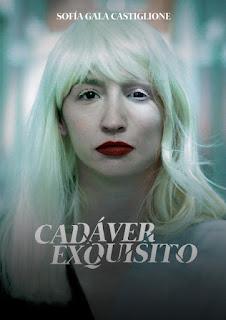 Cadáver Exquisito [2021] [CUSTOM HD] [DVDR] [NTSC] [Latino]