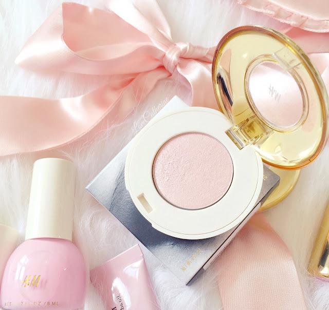 H&M Eyeshadow | Pop The Question