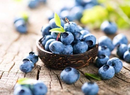 20 Makanan Yang Menurunkan Tekanan Darah
