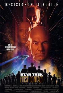 Star Trek 8: Primer Contacto / Viaje a las Estrellas 8: Primer Contacto