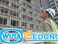 PT Wijaya Karya Bangunan Gedung Tbk - Fresh Graduate Program WIKA Group February 2018