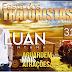 Adustina-BA: Vem ai Luan Santana na Festa dos Tratoristas, aguardem mais atrações