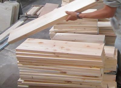 Ưu điểm bạn nên dùng tấm gỗ ghép thanh 1