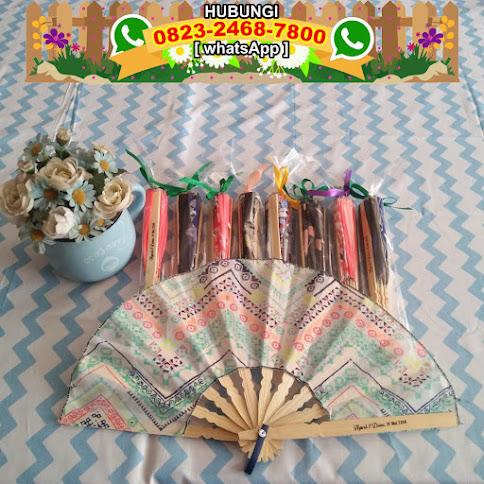 souvenir kipas spanyol jakarta 54329