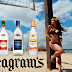 .@SeagramsVodka / Watermelon, Extra Smooth and Apricot