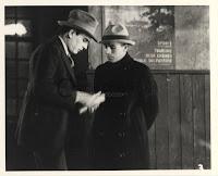 """Чаплин-режиссер на съемках """"Парижанки"""" (1923) - 1"""