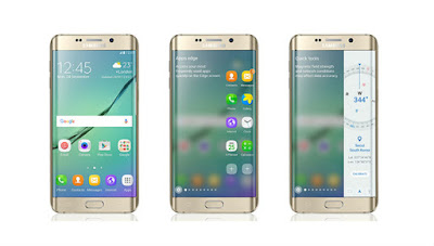 Samsung -Galaxy -S6-Galaxy -S6 -Edge