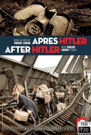 Despues De Hitler [720p] [Latino] [MEGA]