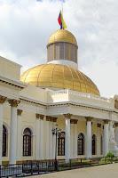 Curiosidades Palacio Federal Legislativo de Venezuela