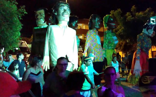 Veja vídeo do Carnaval Arrastão do Boi 2020