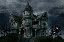 Haunted House 1920 X 1080