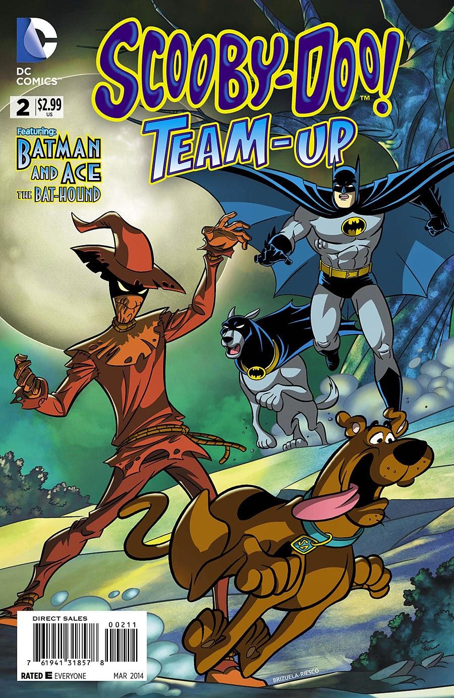 Scooby Doo meets The Flintstones by brazilianferalcat on ... |Scooby Doo Meets The Flintstones