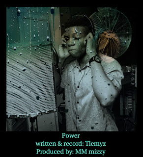 Tiemyz - Power