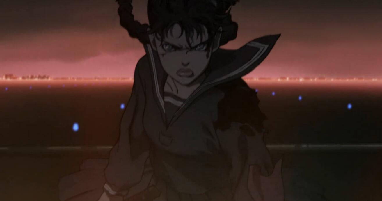saya of Blood: The Last Vampire