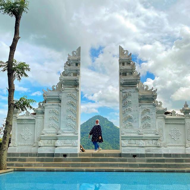Mandapa Kirana Resort & Resto Sentul Bogor