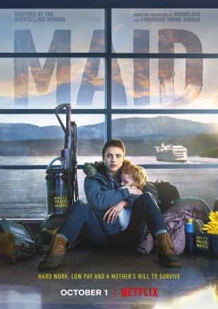 Maid 2021 (Season 1) WEB Series HDRip 720p || [Hindi-English]