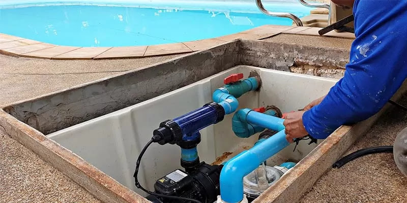 Which is the Best Water Cleaning System for an Inground Pool Pump