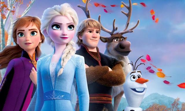 Así lucirá el mundo de Frozen que pronto abrirá en Disneyland París