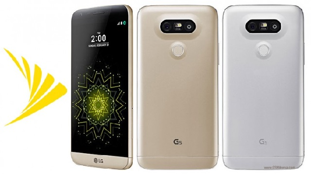 Unlock LG G5 LS992 Sprint 2